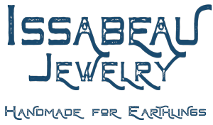 Issabeau Jewelry Handmade for Earthlings